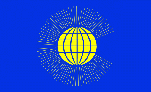 Commonwealth of Nation Flagge 90x150 cm