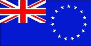 Cook Islands Flagge 60x90 cm