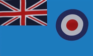 Royal Airforce Ensign Flagge 90x150 cm