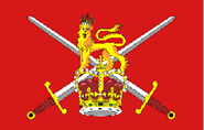 British Army Ensign Flagge 90x150 cm