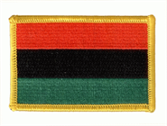 African American Aufnäher / Patch