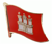 Hamburg Pin