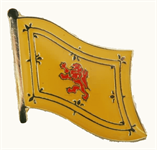 Schottland Royal Pin