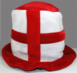 England Crazy Hut  100% Polyester
