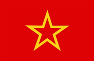 Red Army Flagge 90x150 cm (E)